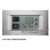 Автоматіка RT-03B Titanium dezign