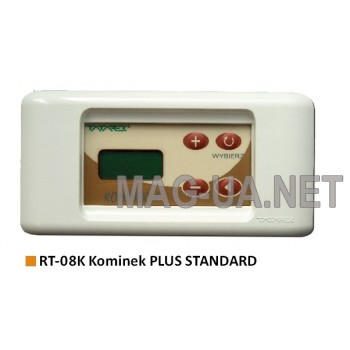 Автоматіка RT08K Kominek PLUS STANDARD