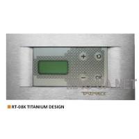 Автоматіка RT-08K Titanium dezign