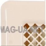 Вентиляційні решітки бежевий колір (11)