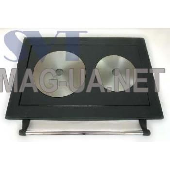 Плита 5А чавунна  460х700 (450х690)