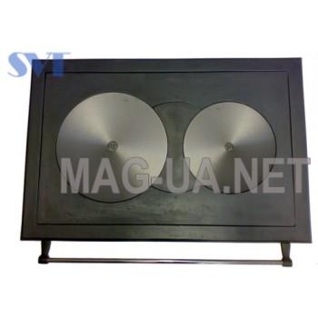 Плита 3А чавунна  650х980 (640х970)