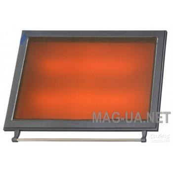 Плита 3А зі склокерамічною поверхнею чавунна  650х980 (640х970)