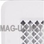Вентиляційні решітки білий колір (11)