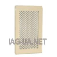 Кремова вентиляційна решітка К3 175x245 (140x215)